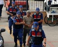 Danıştay davası sanıklarından Osman Yıldırım tutuklandı