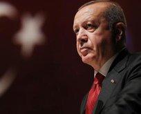 Başkan Erdoğan'dan Bulut için taziye mesajı