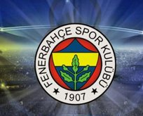 Fenerbahçeden dev sponsorluk