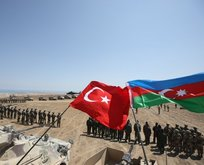 MSB'den Azerbaycan Ordusuna tebrik!