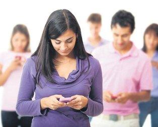 2 milyon SMS