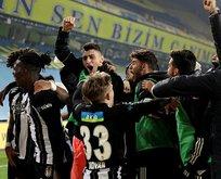 Borsa'da Fenerbahçe üzdü, Beşiktaş sevindirdi!