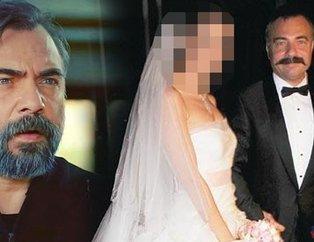 EDHO'nun Hızır'ı Oktay Kaynarca bakın kiminle evliymiş! Herkes Özgü Namal sanıyordu ama...