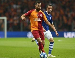 İstanbulda sessiz gece | Galatasaray:0 - Schalke 04:0 Maç sonucu