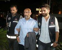 FETÖ'den gözaltına alınan Merkez Valisi tutuklandı