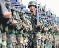 Orduya 24 bin uzman aranıyor