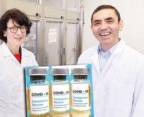 BioNTech'in CEO'su koronavirüs aşısı için tarih verdi!