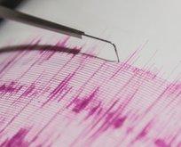 Orta Amerika'da 7.2 büyüklüğünde deprem
