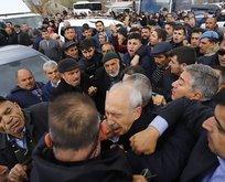 CHP'nin siyasi saldırılara çifte standardı!