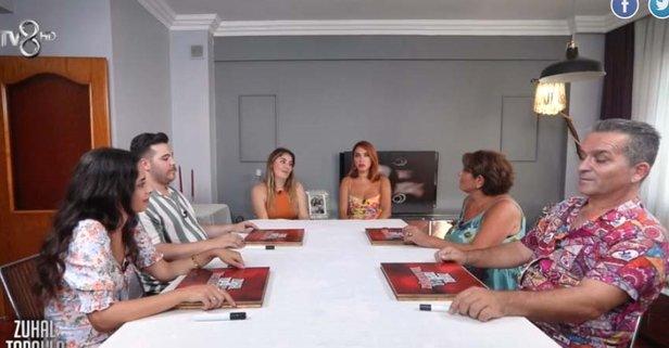 13 Eylül Yemekteyiz puan durumu: Zuhal Topal'la Yemekteyiz'de puan tablosu nasıl?
