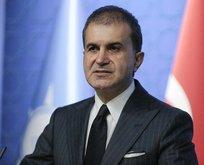 Ömer Çelik'ten Kılıçdaroğlu'na ''İdlib'' tepkisi