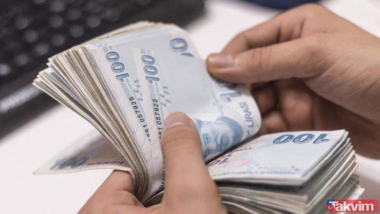 Emekli ve memur için enflasyon farkı! 2020 yılında en düşük memur maaşı kaç TL olacak?