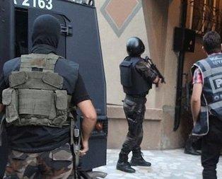 Aydın'da PKK operasyonu: 9 gözaltı!