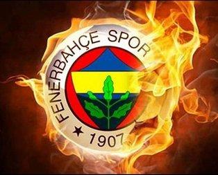 Fenerbahçe'den son dakika transfer atağı!