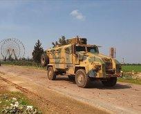 İdlib'de hareketli saatler! TSK birlikleri...