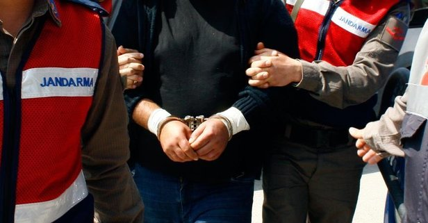 PKK/KCK şüphelisi tutuklandı