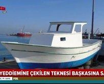 CHP'li İBB'de tekne skandalı!