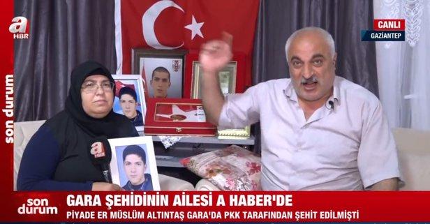 PKK'lı Sofi Nurettin'in imhası!