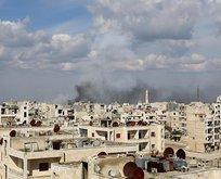 Suriyeli kritik gelişme! Ateşkes sağlandı