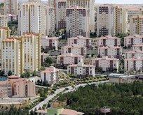 TOKİ İstanbul 2019 projeleri neler, hangi ilçelerde?