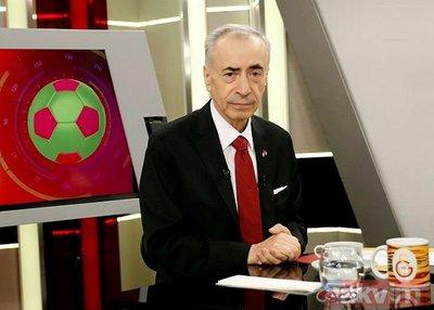 Galatasaray'da ipler gerildi! Mustafa Cengiz ile Abdurrahim Albayrak'ın yolları ayrılıyor! Fatih Terim'in yanında...