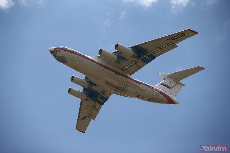 S-400'lere ait 120'den fazla füze nasıl gelecek? İşte S-400'lerin teslimatı hakkında merak edilenler