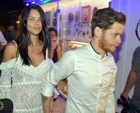 Adriana ile Metin evleniyor mu?