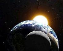 4 milyar önce Ay, Güneş ve Dünya'nın arasındaki ilişkiyi bilim insanları buldu