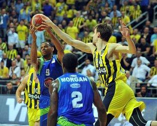 Fenerbahçe Doğuştan farklı tarife!