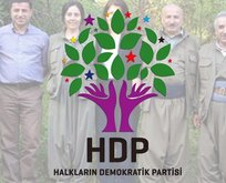 HDP'ye kapatma davası! CHP ve İYİ Parti'ye çağrı