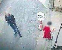 Trabzon'daki sapığın ilk ifadesi ortaya çıktı