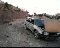 Terör örgütü PKK'dan kalleş saldırı