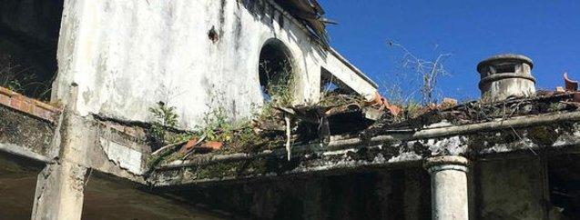 Escobar'ın lüks evinin şimdiki hali görenleri şaşırtıyor