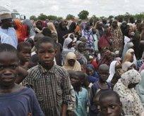 Nijerya'da Boko Haram operasyonu
