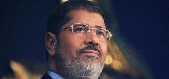 Mısırda askeri darbeyle görevinden uzaklaştırılan seçilmiş cumhurbaşkanı Muhammed Mursinin kamuoyunda İttihadiye Olayları olarak bilinen davada çarptırıldığı 20 yıl hapis cezası onandı