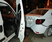 Bursa'da hareketli gece! 2 kilometre boyunca kaçtı yakalanınca...