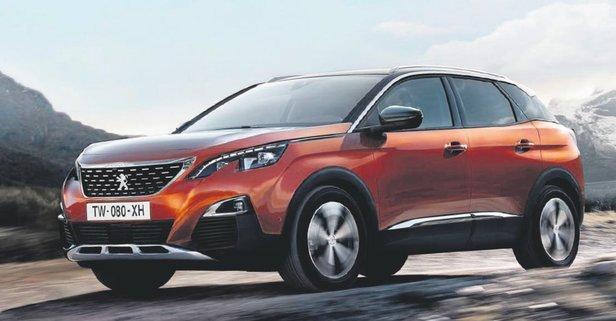 Peugeot'da hedef büyük