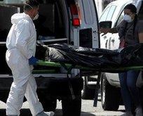 Ülke şokta! 45 ceset bulundu