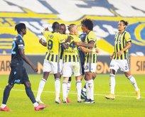 Fenerbahçe açık ara!