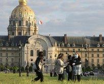 Fransa'da Müslümanlar için mezarlık kalmadı!