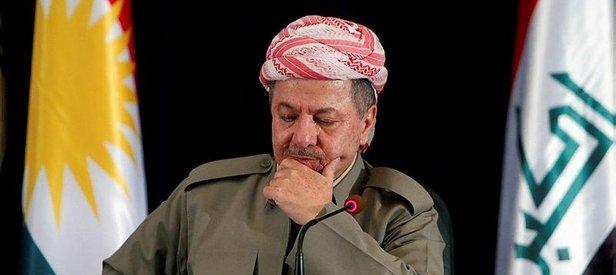 Barzaniden geri adım