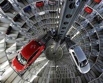 28 bin kişi, Volkswagen'İ mahkemeye veriyor