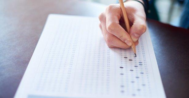 AÖF sınavı saat kaçta bitiyor?