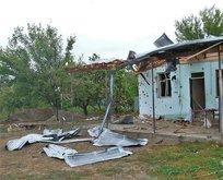 Son dakika: Ermenistan yine sivilleri hedef aldı! 2 şehit 4 yaralı
