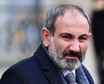 Ermenistan Başbakanı Paşinyan'dan istifa kararı!