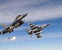 MSB duyurdu: 24 PKK'lı terörist etkisiz hale getirildi