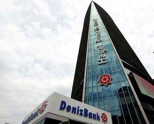DenizBank 3.2 milyar $'a Emirates NBD'nin oldu