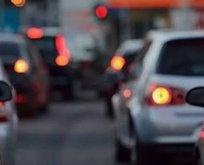 2021 motorlu taşıtlar vergisi zammı! 1300, 1600, 1800, 2000 cc MTV ücretleri