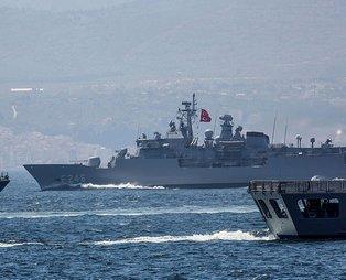 Son dakika haberi: Türkiye ile Çekya arasında kritik Doğu Akdeniz görüşmesi