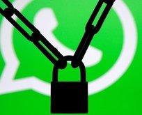 WhatsApp kullananlar dikkat! Mesajlarınız...